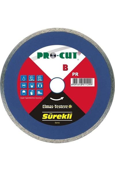 ProCut 51131 B (Sürekli) Serisi Elmas Testere 230 mm