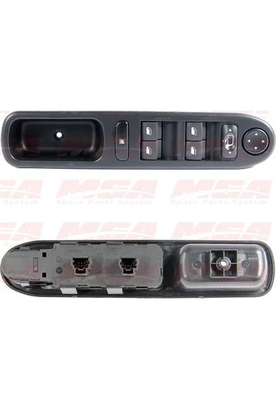 Mga Cam Açma Anahtarı Peugeot 307 Mga 31172