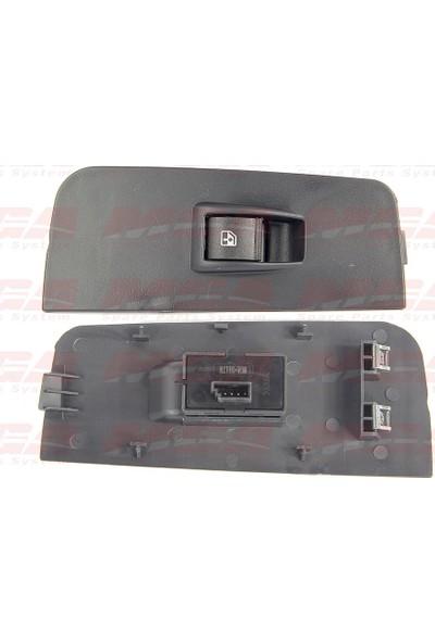 Mga Cam Açma Anahtarı Sağ Ön Komple Fiat Linea Mga 31178