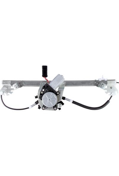 Mga Cam Mekanizması Ön Sol Motorlu Fiat Grande Punto 09 05 Mga 32210