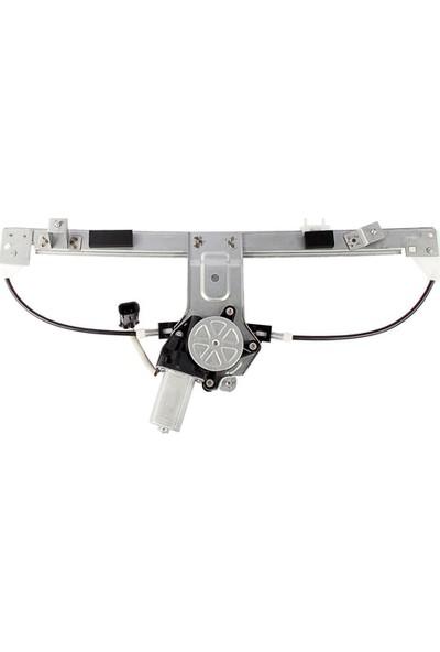 Mga Cam Mekanizması Ön Sol Motorlu Fiat Doblo 02 06 Mga 32250