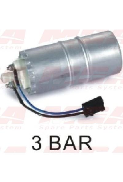 Mga Yakıt Pompası Fiat Doblo 1.3 Jtd 1.9 Jtd 00 Mga 61169