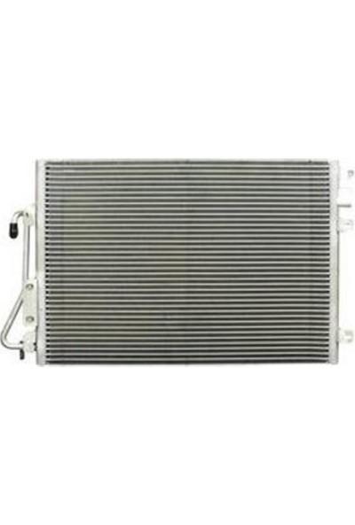 Mga Klima Radyatörü Dacia Logan 1.4 1.6 Mga 82216