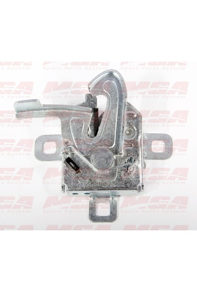 Mga Motor Kaput Kilidi Fiat Ducato II 03 06 Peugeot Boxer Citroen Jumper 03 06 Mga 94827