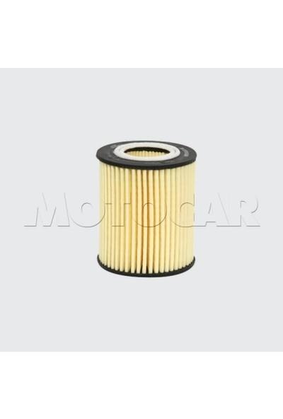 Motocar Yağ Filtresi Fiat Punto Grande Punto Sedıcı Opel Astra H Vectra C Zafıra B 1.9Cdtı