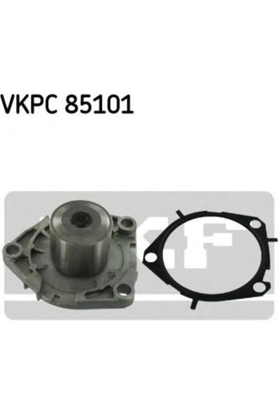 Skf Devirdaim Fiat Doblo 1.6Jtdopel Astra H Vectra C 1.9Cdtı 04 Skf Vkpc85101