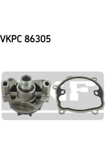 Skf Devirdaim Renault Master 2.2Dcı 900 2.5Dcı 10.01 Skf Vkpc86305
