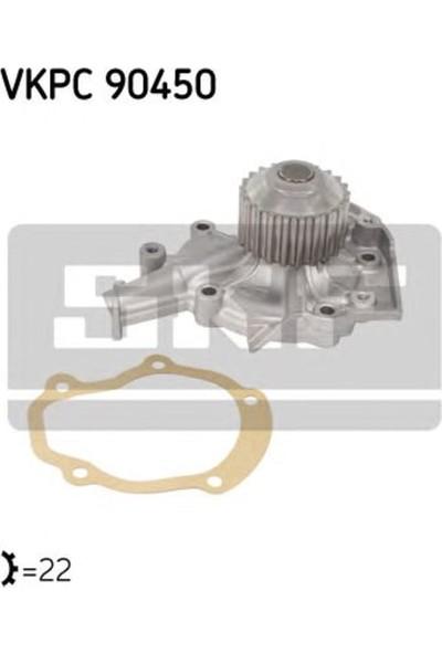 """Skf Devirdaim Chevrolet Kalos 0210 """"1.2""""Aveo 0510 """"1.2""""Daewoo Tıcomatız Skf Vkpc90450"""