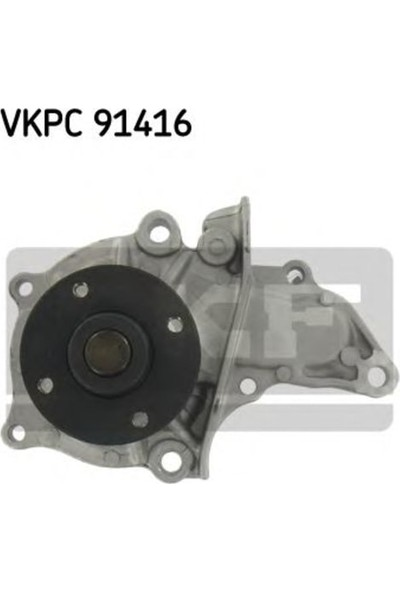 "Skf Devirdaim Toyota Corolla 9300 ""1.6 Ae100 Ae101 Ae111"" "" Inj. "" Skf Vkpc91416"