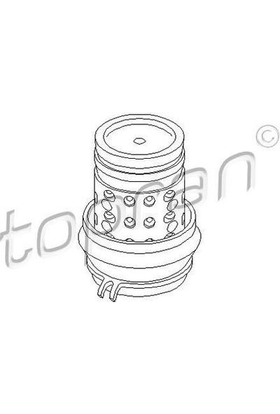 Topran Motor Kulağı Ön Vw Polo Classıcgolf Iııvento 1 6 Aft Tpr 103020755
