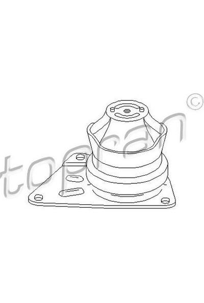 Topran Motor Kulağı Sağ Vw Polo Hb 9500 1 6 Aee Tpr 103989755