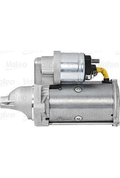 Valeo Fiat Linea 1.3 Marş Motoru Lancia 51823860 51880229