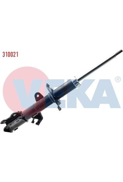 Veka Amortisör Ön Sağ Gazlı Nissan Mıcra Iv K13 1.2 2010