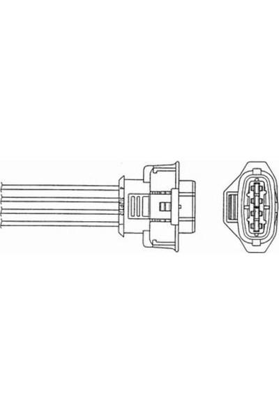 Vernet Oksıjen Sensörü Opel Astra G H Corsa D Tıgra Meriva 1.2 1.4 Ver Ls140016