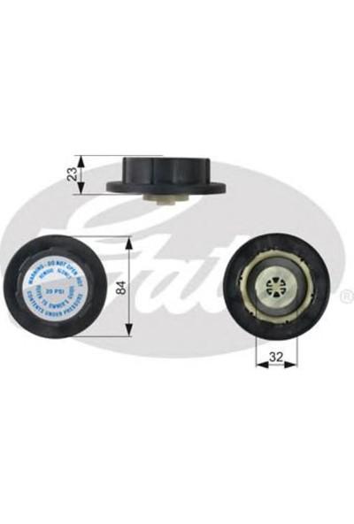 Vernet Radyatör Kapağı Mercedes Ml Serısı Ver Rc0189