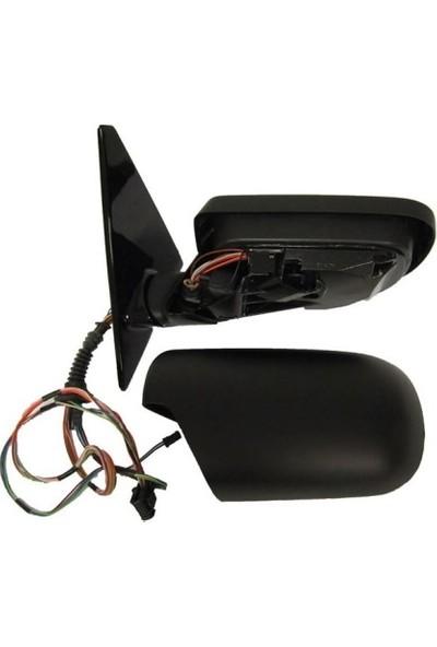 Viewmax Dış Ayna Elektrıklı Isıtmalı Otomatık Katlanır Hafızalı Sağ Bmw 95 01 E38 Vıe Vm078Ebcr