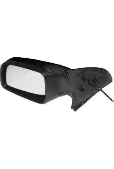 Viewmax Dış Ayna Manuel Sol Opel Astra G 98 Vıe Vm168Pal
