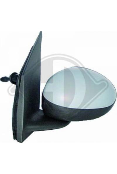 Viewmax Dış Ayna Manuel Sağ Peugeot 107 03 Citroen C1 05 Vıe Vm504Pr
