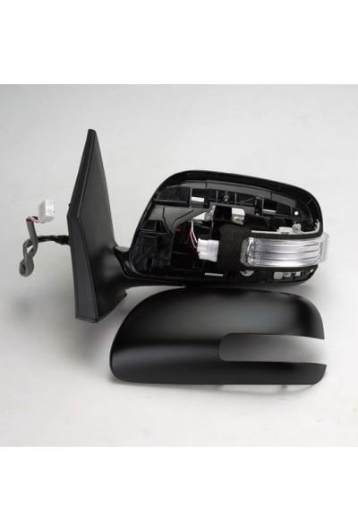 Viewmax Dış Ayna Sağ Elk. Sıny. Astr. 7 Fıslı Toyota Corolla 1112 Vıe Vm6264Nebr