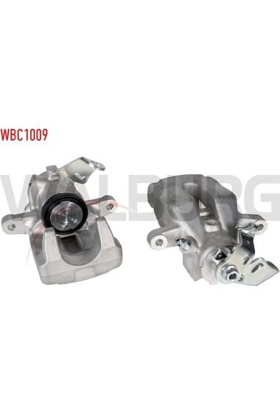 Walburg Fren Kalıperı Sağ Arka Peugeot 307 3Ac 1.6 Piston Capı 38Mm 2000 2007