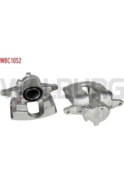 Walburg Fren Kalıperı Sol Arka Fiat Ducato 250 2.3 Jtd Piston Capı 48Mm 2006 2014