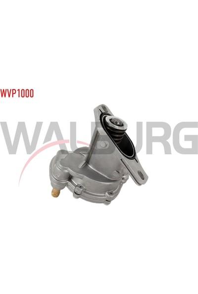 Walburg VAküm Pompası Volkswagen Transporter Iv 70Xb 70Xc 7Db 7Dw 2.5 Tdı 1990 2003