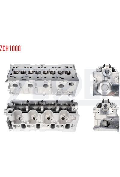 Zegen Silindir Kapağı Fiat Doblo 119 223 1.9 Jtd 223A7000 223B1000 2001 2010