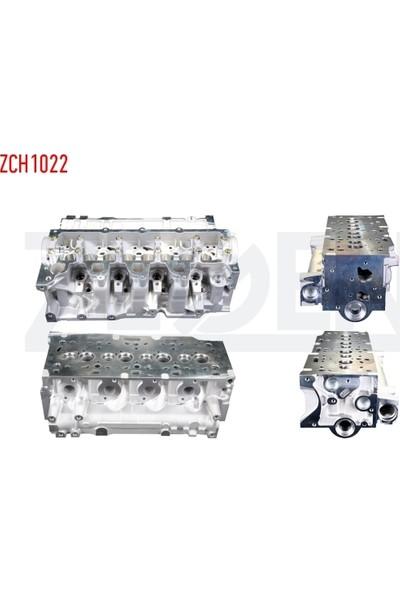 Zegen Silindir Kapağı Renault Megane III Bz0 1.5 Dcı K9K 95 110Hp 2008 2015