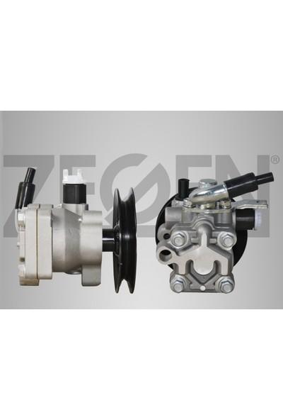 Zegen Hidrolik Direksiyon Pompası Kasnaklı 75 Bar Hyundai Accent Era 1.4İ 16V 2006 2012