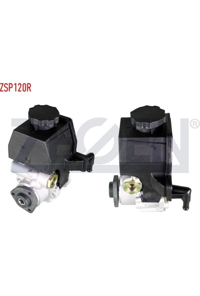 Zegen Hidrolik Direksiyon Pompası Bıdonlu 110 Bar Mercedes Sprinter 2T 901 902 208 D 110 Bar 1995 2006