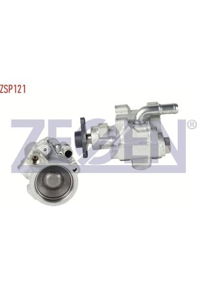 Zegen Hidrolik Direksiyon Pompası 90 Bar Renault Megane I Ba01 1.6İ 16V 1996 2003
