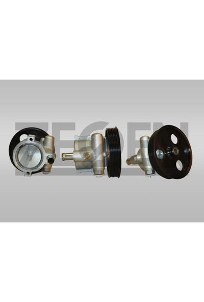 Zegen Hidrolik Direksiyon Pompası Kasnaklı 90 Bar Dacia Logan Ls 1.5 Dcı 2004 2012