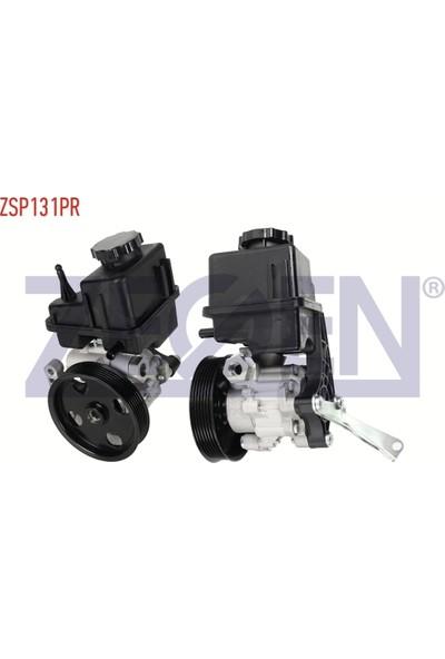 Zegen Hidrolik Direksiyon Pompası Kasnaklı Ve Bıdonlu 120 Bar Mercedes Sprinter 3 5T 906 316 Cdı 2011
