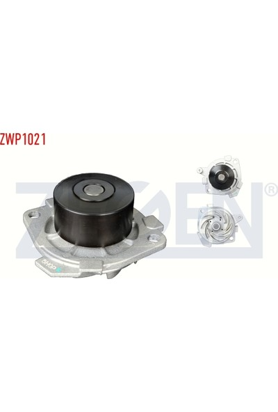 Zegen Devirdaim Fiat Marea 185 2.0İ 182A1.000 182A7.0001996 2007