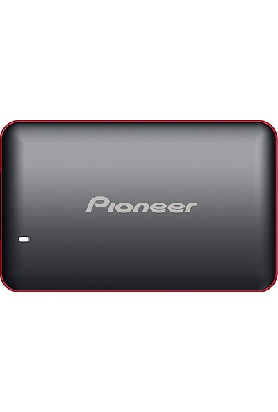 Pioneer APS-XS03-480 480GB TLC Harici SSD (Solid State Disk)