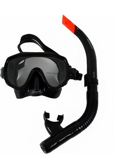 Elvemarine Mask-Snorkel Set M72/SN6