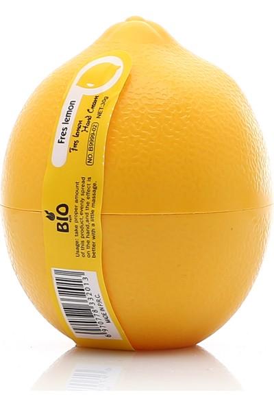 Bıo Asıa Limon Özlü El Kremi 30 Gr