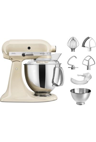 KitchenAid Artisan Stand Mikser 4.8 L- 5KSM175PSEAC - Almond Cream