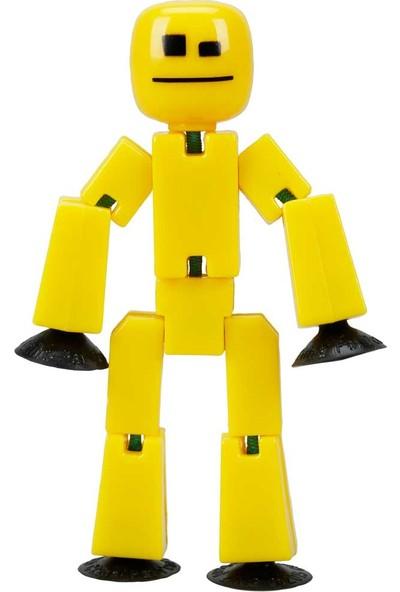 Stikbot Tekli Paket - Sarı