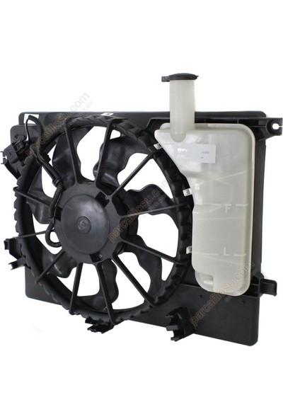 Doowon Radyatör Fanı Komple I30 Kia Ceed Elentra 2011 253803X000