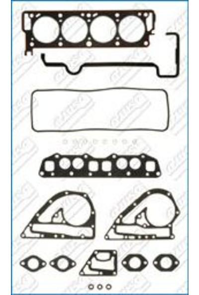 Oto-Conta Motor Tk.Contası Keçesiz Skc Lpglı R9 Benzinlı