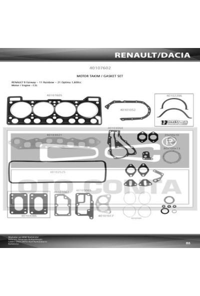 Oto-Conta Motor Takım Conta Skt Keçelı 1600Cc Optıma Faırway