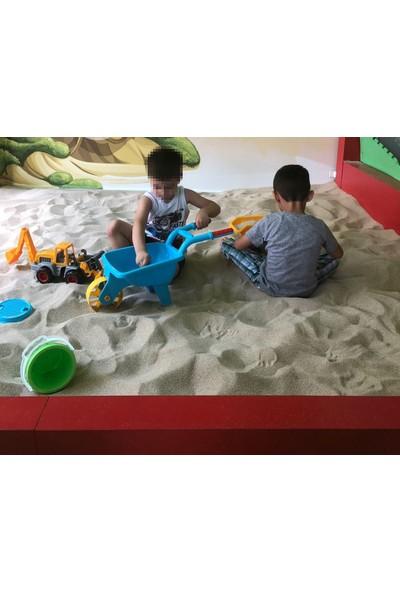 Akkum Çocuk Oyun Kumu 25 Kg