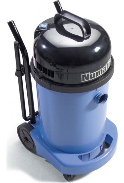 Numatic Wv 470 Islak ve Kuru Tip Elektrik Süpürgesi