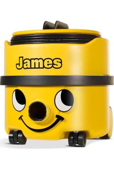 Numatic James JVP180A Kuru Tip Elektrik Süpürgesi