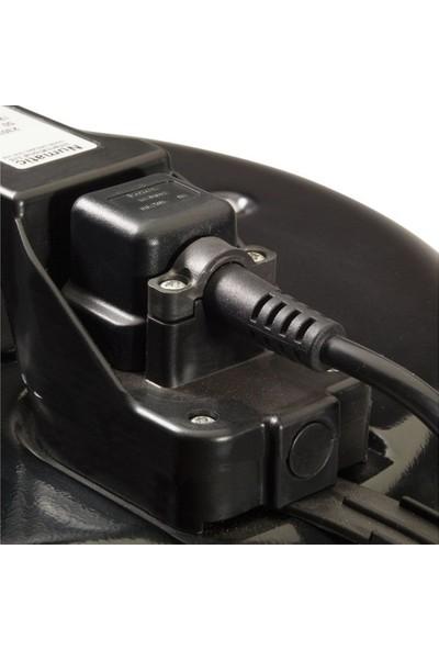Numatic NVQ380B Kuru Tip Elektrik Süpürgesi