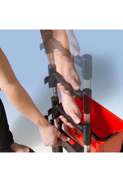 Numatic PPT390 Kuru Tip Elektrik Süpürgesi