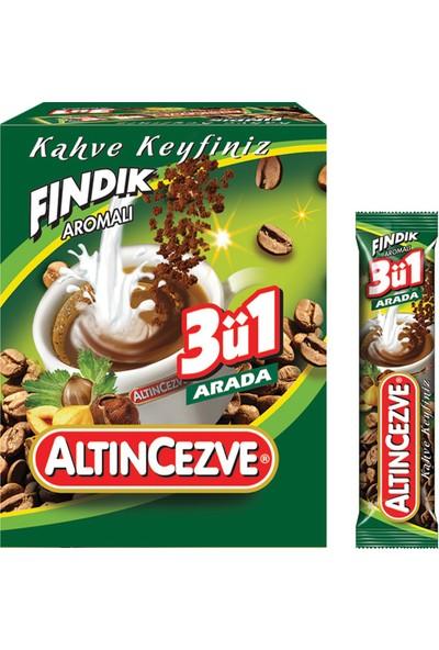 Altıncezve 3'ü1 Arada Fındıklı 15 gr (20'li)