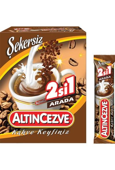 Altıncezve 2'si1 Arada 13 gr (20'li)