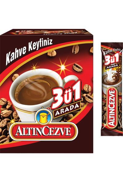 Altıncezve 3'ü1 Arada 15 gr (20'li)